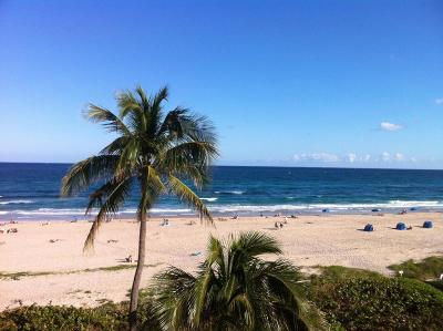 Cote D Azur Rental For Rent: 4200 Ocean Drive #2-1503