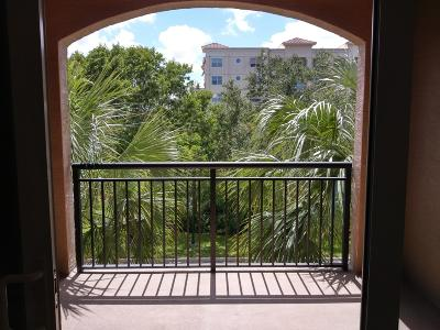 Boynton Beach Condo For Sale: 1690 Renaissance Commons Boulevard #1315