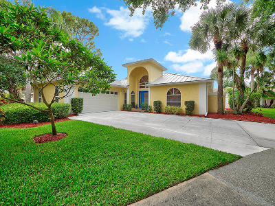 Single Family Home Pending: 6881 Big Cypress Drive