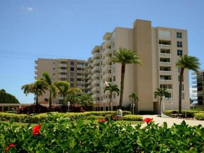 Palm Beach Condo For Sale: 3450 S Ocean Boulevard #521