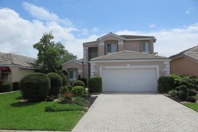 Boca Raton Single Family Home Contingent: 23350 Feather Palm Court