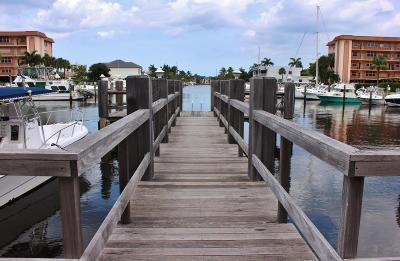 Delray Beach Condo For Sale: 2829 Florida Boulevard #501