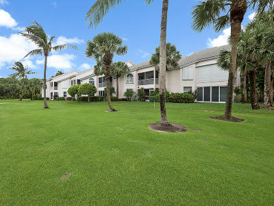Condo Sold: 4404 Fairway Drive