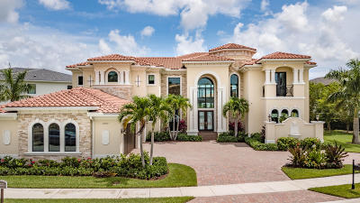 Boca Raton Single Family Home For Sale: 2707 NW 71st Boulevard