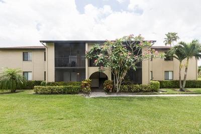 Greenacres FL Condo For Sale: $118,200