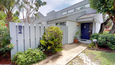 Boca Raton Single Family Home For Sale: 271 NW 15th Street NW