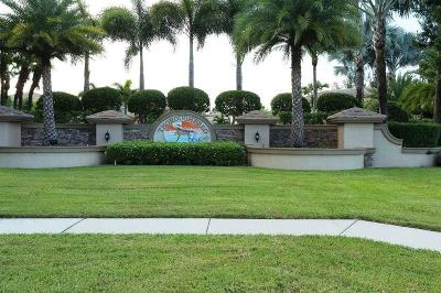 Lake Worth, Lakeworth Single Family Home For Sale: 10215 Foal Road