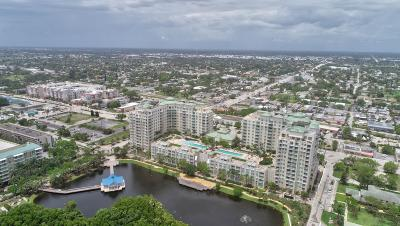 Boynton Beach Condo For Sale: 450 Federal Highway #1102