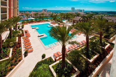 West Palm Beach Condo For Sale: 550 Okeechobee Boulevard #1619