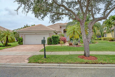 Parkland Single Family Home For Sale: 10675 NW 64th Court