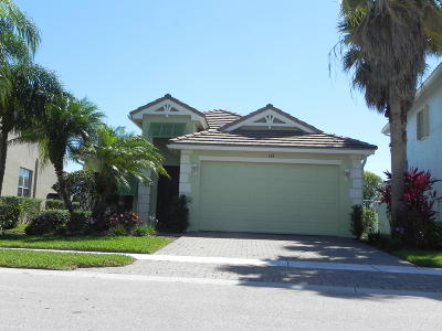Royal Palm Beach Single Family Home For Sale: 450 Mulberry Grove Road