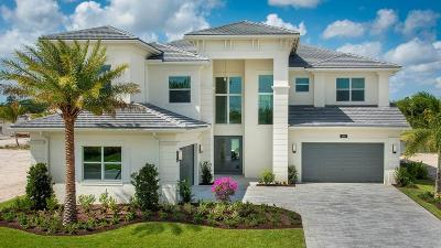 Boca Raton Single Family Home For Sale: 11663 Windy Forest Road