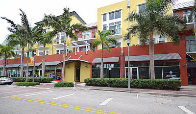 Delray Beach Condo For Sale: 185 NE 4th Avenue #Ph 311