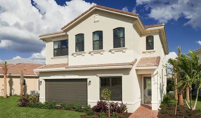 Coral Springs Single Family Home For Sale: 9153 NW 39th Street #179
