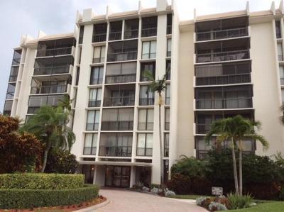 Boca Raton Condo For Sale: 1775 Bridgewood Drive
