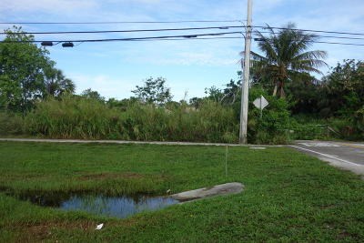 Lake Worth Residential Lots & Land For Sale: 5563 S State Road 7