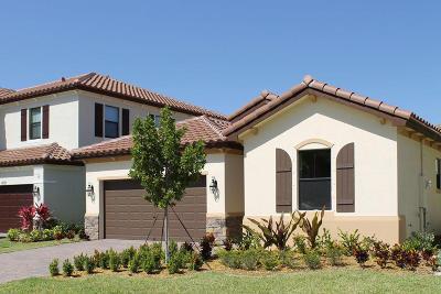 Greenacres FL Single Family Home For Sale: $419,000