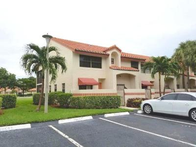 Deerfield Beach Condo For Sale: 107 Congressional Way #107