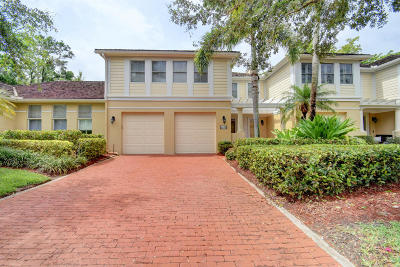 Boca Raton Single Family Home For Sale: 4034 NW 57th Street