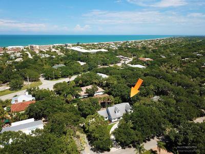 Vero Beach Single Family Home For Sale: 1460 Club Drive