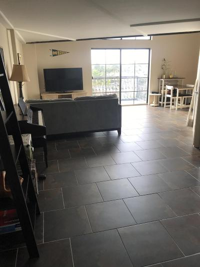 West Palm Beach Condo For Sale: 101 Clematis Street #418