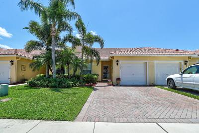 West Palm Beach FL Single Family Home For Sale: $269,900