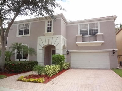 Boca Raton Single Family Home For Sale: 6608 NW 42nd Way