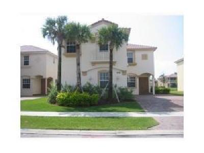 Port Saint Lucie FL Rental For Rent: $1,950