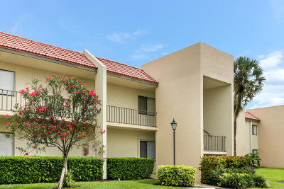 Jupiter FL Condo For Sale: $179,500