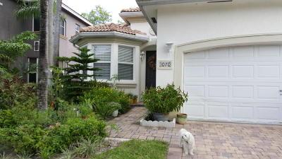 Riviera Beach FL Single Family Home For Sale: $272,900