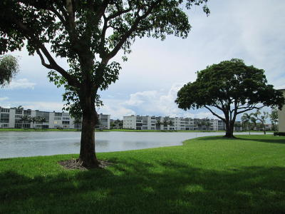 Boca Raton Condo For Sale: 1024 Wolverton B