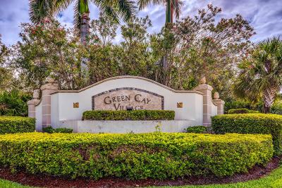 Boynton Beach Condo For Sale: 6760 Heritage Grande #6101