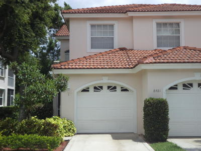 Boca Raton FL Single Family Home For Sale: $220,000