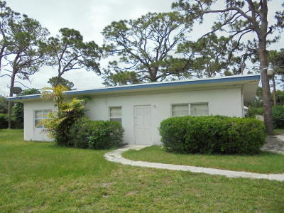 Boynton Beach Single Family Home For Sale: 5280 Steiner Road