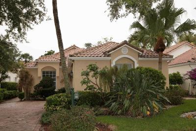 Boynton Beach Single Family Home For Sale: 5255 Brookview Drive
