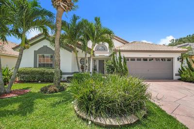 Greenacres FL Single Family Home For Sale: $310,000