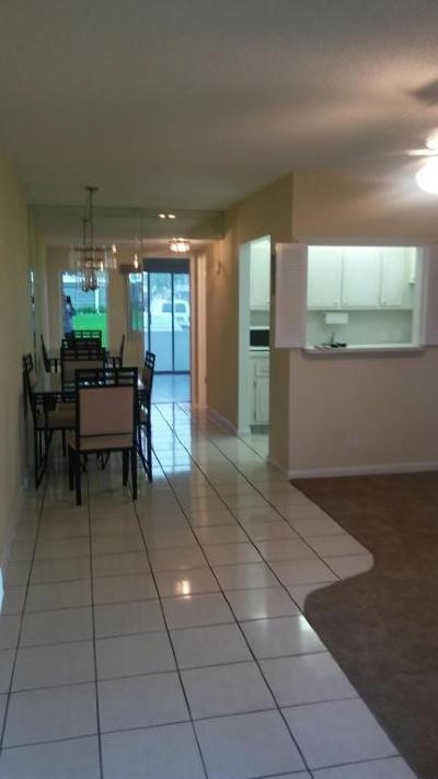 Boca Raton Condo For Sale: 385 Mansfield J #385 J