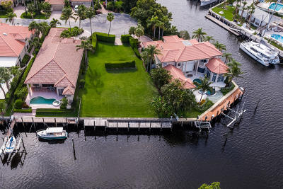 Palm Beach Gardens Residential Lots & Land For Sale: 2075 La Porte Drive