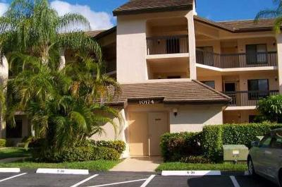 Boynton Beach Condo For Sale: 10174 Mangrove Drive #202