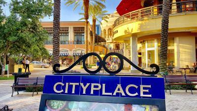 West Palm Beach Condo For Sale: 630 S Sapodilla Avenue #125