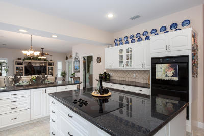 Vero Beach Single Family Home For Sale: 9535 78th Street