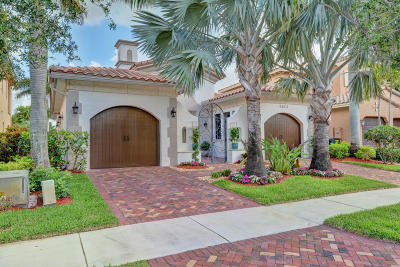 Parkland Single Family Home For Sale: 9601 Cinnamon Court