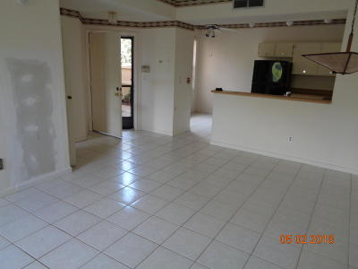 Pembroke Pines Condo For Sale: 12044 NW 11th Street #12044