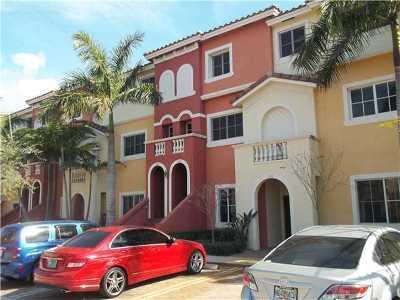 Boynton Beach Rental For Rent: 327 Bayfront Drive