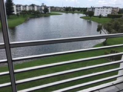 Boca Raton Condo For Sale: 4034 Guildford B