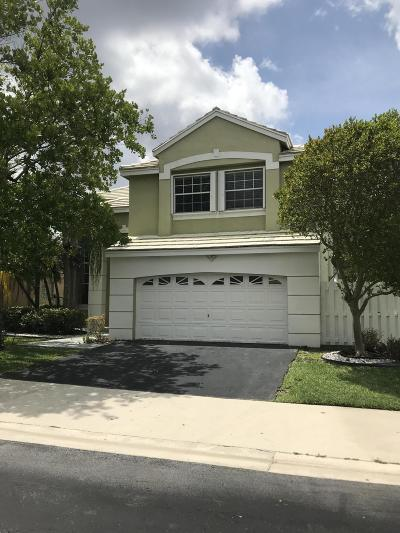 Weston Rental For Rent: 334 Bermuda Springs Drive
