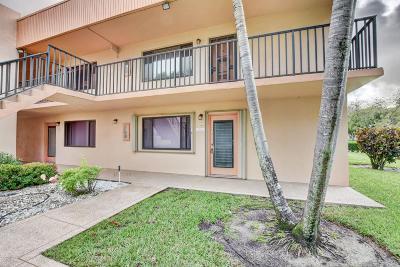 Delray Beach Condo For Sale: 15108 Ashland Drive #204