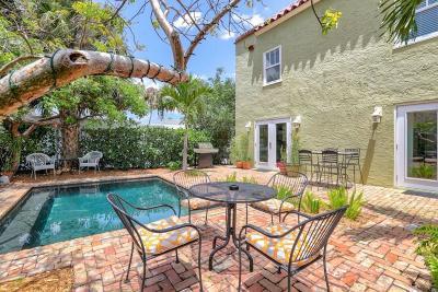 Flamingo Park, Flamingo Park Sec Rental For Rent: 1805 Florida Avenue