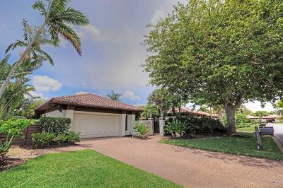Stuart FL Single Family Home For Sale: $259,000