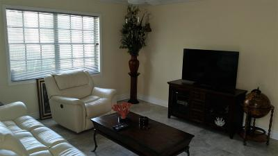 Pompano Beach Rental For Rent: 500 NE 1 Street #11